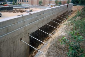 Commercial Foundation Repair Atlanta GA