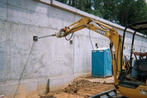 Structural Support Columbia SC