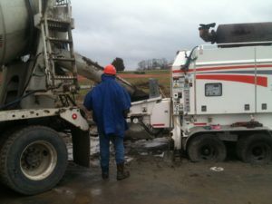 Compaction Grouting Chattanooga TN