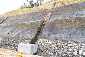 Soil Nail Wall Chattanooga TN