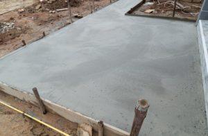 Concrete Leveling Columbia SC