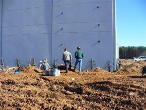 Concrete Foundation Chattanooga TN