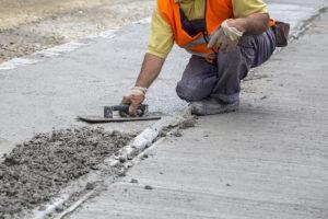 Polyurethane Concrete Raising vs. Mudjacking Atlanta GA