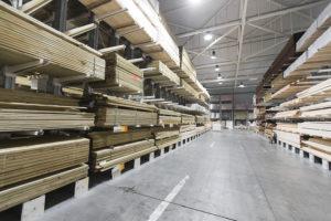 Warehouse Floor Repair Birmingham AL